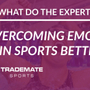 emotions in sports betting